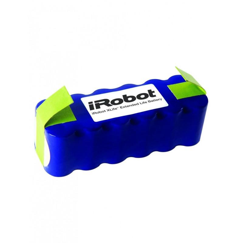 Batería roomba original XLIFE para series 500, 600, 700 y 800