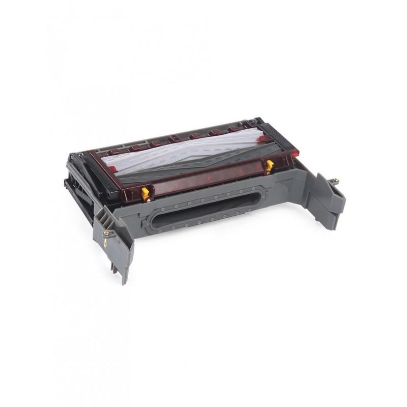 Carro cepillos extractores de Roomba 800 y 900