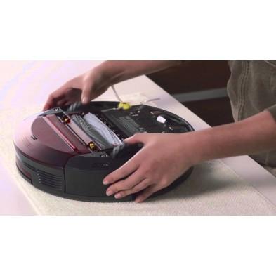 Limpiar y mantener Roomba
