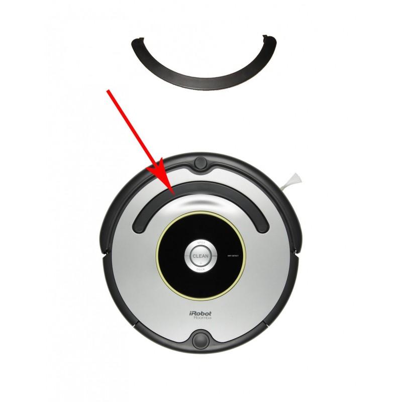 Asa de transporte para Roomba series 500 y 600