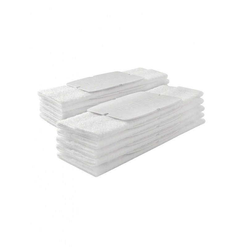 Pack de 10 paños de limpieza para barrer en seco - Braava Jet