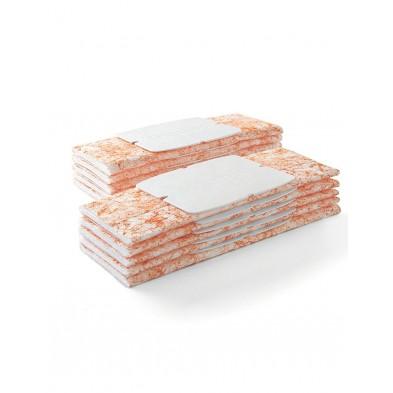 Pack de 10 paños de limpieza para barrer en húmedo - Braava Jet