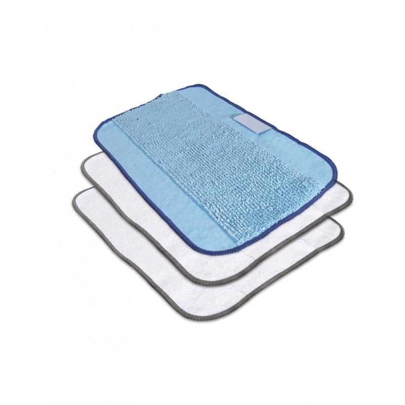 Paños para limpieza en seco y húmedo Braava serie 300