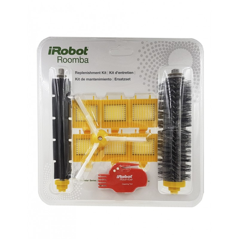 Kit mantenimiento Roomba 700