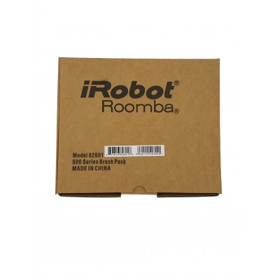 Original: Kit de cepillos verdes Roomba serie 500-2