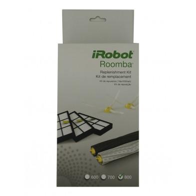 Original: Kit de reposición completo para Roomba 800 y 900