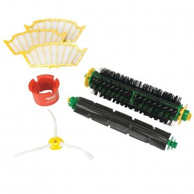 Original: Kit de mantenimiento para Roomba serie 500