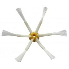 Cepillo lateral de 6 aspas para Roomba serie 600