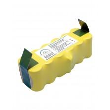 Batería compatible 3.000 mAh para iRobot Scooba 450