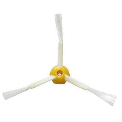 Cepillo lateral de 3 aspas para Roomba serie 800