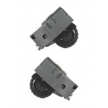 Pack ruedas derecha e izquierda Roomba series 500, 600 y 700