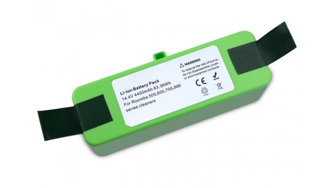 Batería de litio compatible con Roomba - todas las series