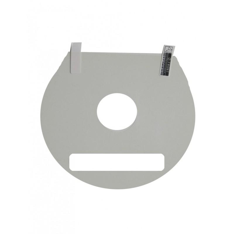Protector de panel y botonera de Roomba 700 y 800