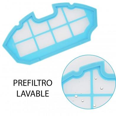 Filtro EPA Lavable Conga Excellence 990