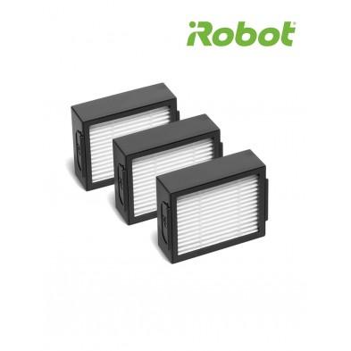 Pack 3 filtros para Roomba series e/i (e5, i7...)