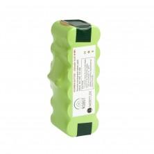 Batería Roomba 620, 630, 632, 650 - Batería compatible de 3.500 mAh