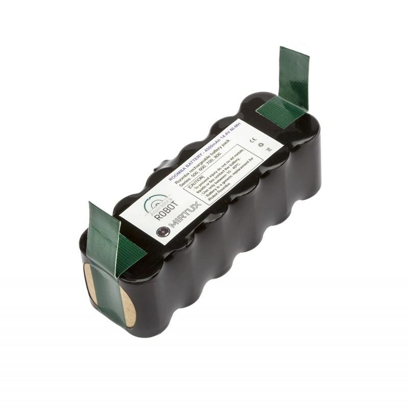 Batería de 4500mah alta durabilidad para Roomba