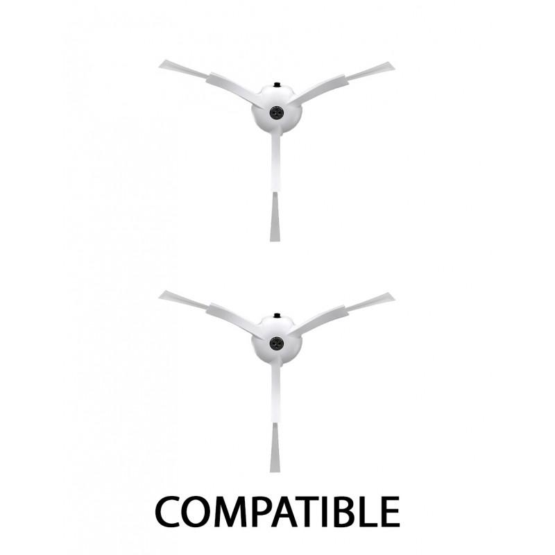 Cepillos laterales Xiaomi Mi Robot Vacuum