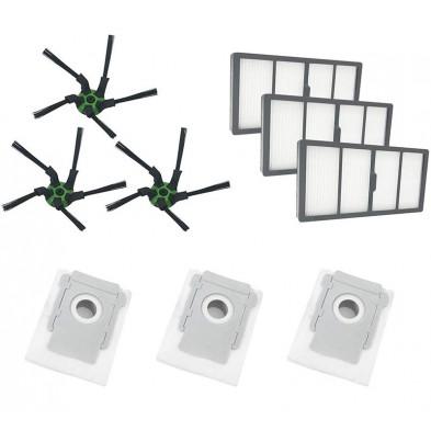 Serie S: Pack 4