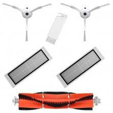 Pack esencial compatible para Xiaomi Mi Robot Vacuum 1 y 2