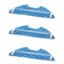 Pack 3 mopas para Conga Serie 1290 y 1390