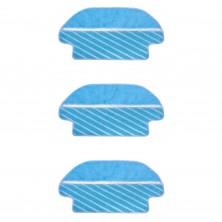 Pack 3 mopas específicas para Conga Serie 3290 y 3490