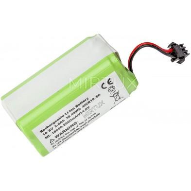 Batería Cecotec Conga Excellence 990