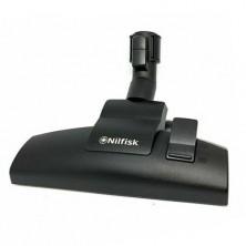 Cepillo original para aspiradoras Nilfisk Kombimondstuk de 32 mm Bravo, Elite, Select