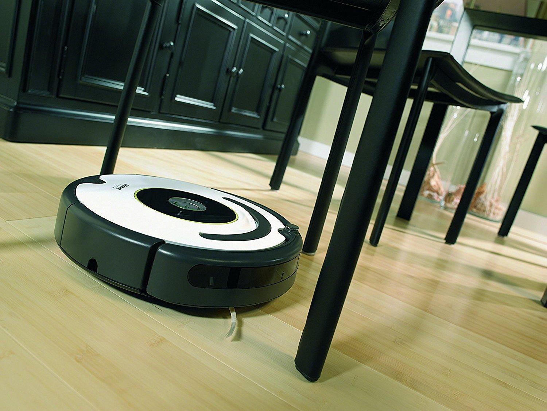 Dudas más frecuentes al comprar una Roomba