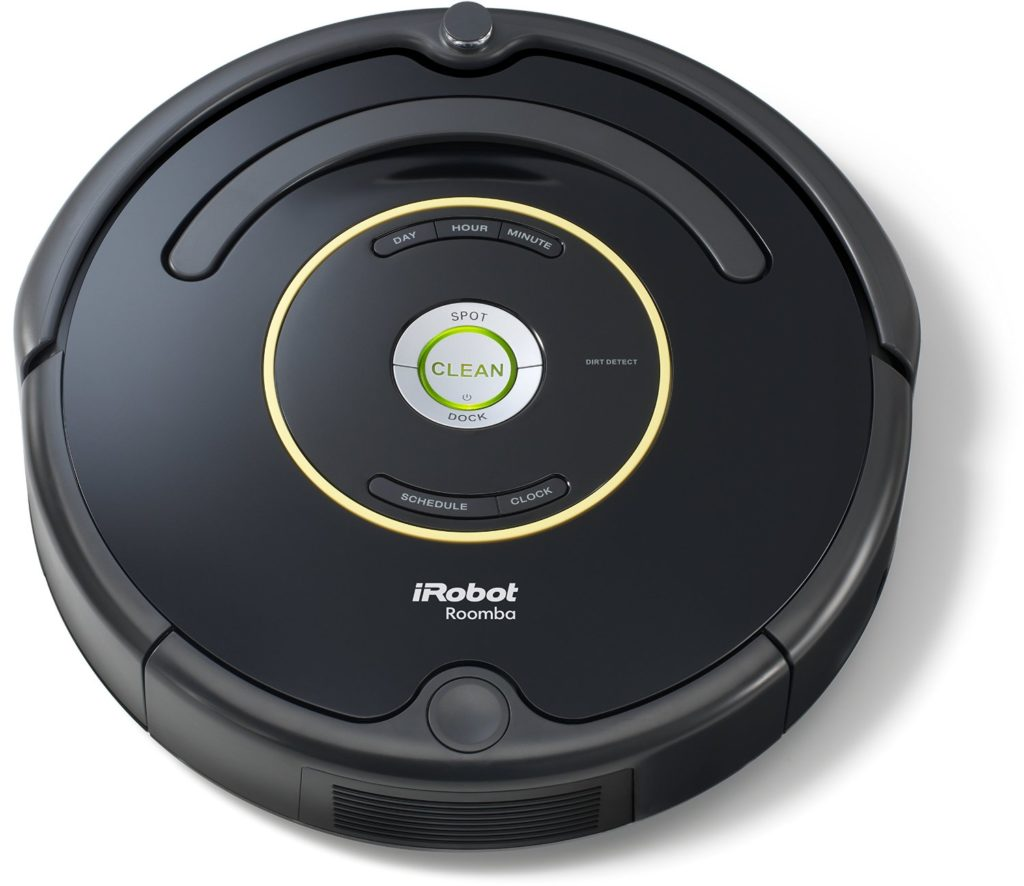Precio de Roomba 650