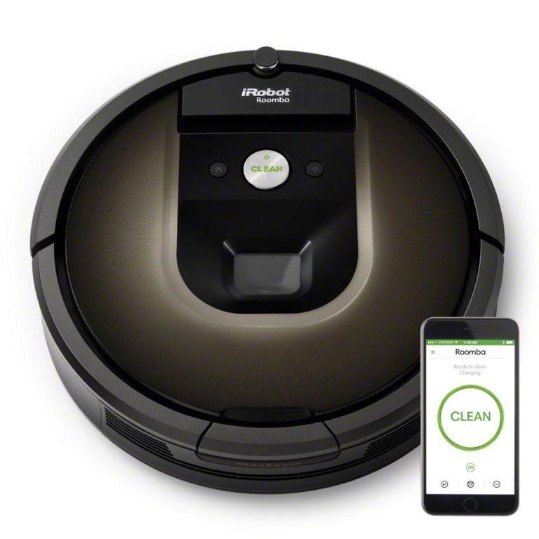 Roomba 980 - Precio