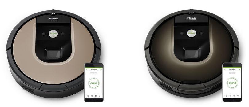 Comparativa Roomba 980 vs Roomba 966 - El Blog de Aspiradora Robot