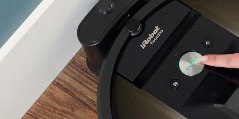 resetear batería Roomba - mi Roomba no recorre toda la casa
