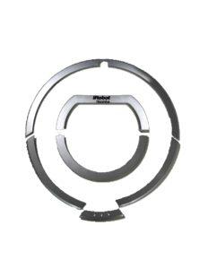 Como cambiar el asa de tu Roomba serie 800