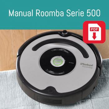 Manual Roomba - Todos los modelos - AspiradoraRobot.es ed1d97370aee
