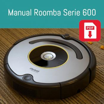 Irobot roomba 681 instrukcja