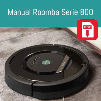 Irobot roomba 700 series owner's manual pdf download.